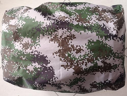 部队背囊罩子