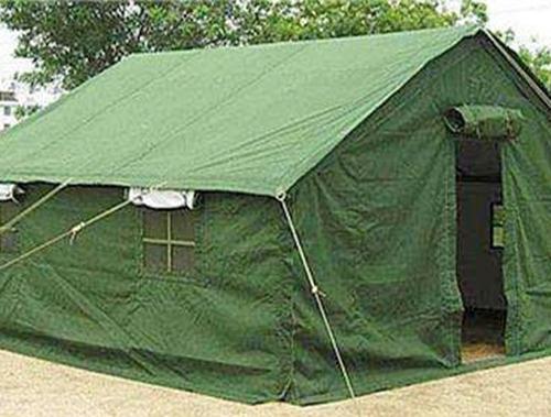沈阳军用帐篷