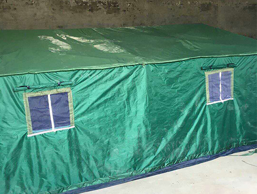 民用帐篷厂家