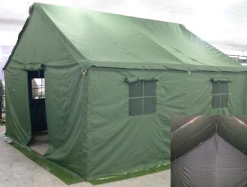 军用帐篷厂家