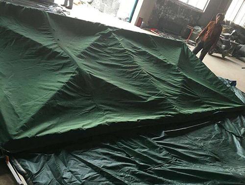 沈阳民用帐篷