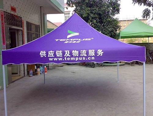 沈阳广告帐篷